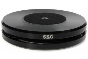 SSC BIGPOINT Black 1pcs